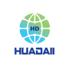 Huadaii logo from Betty in png